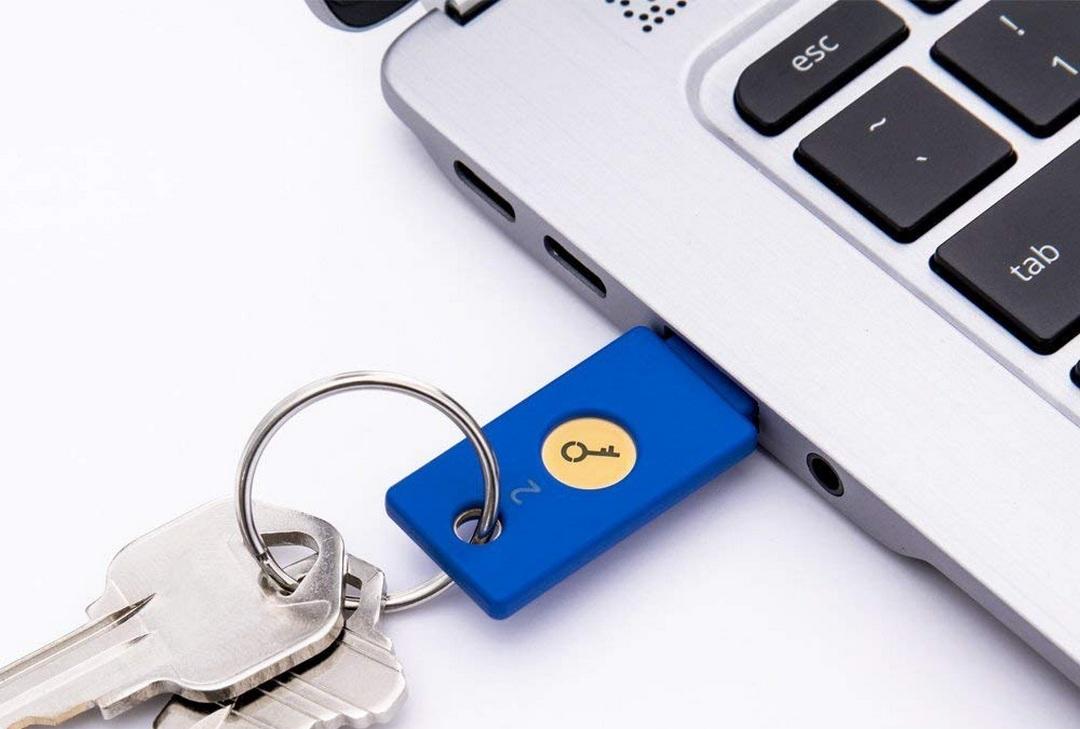 Ya puedes desbloquear Windows y la cuenta de Microsoft sin contraseña, con una llave USB