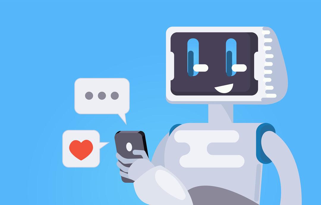 Bots: pasado, presente y futuro de una tecnología que ya deberías conocer