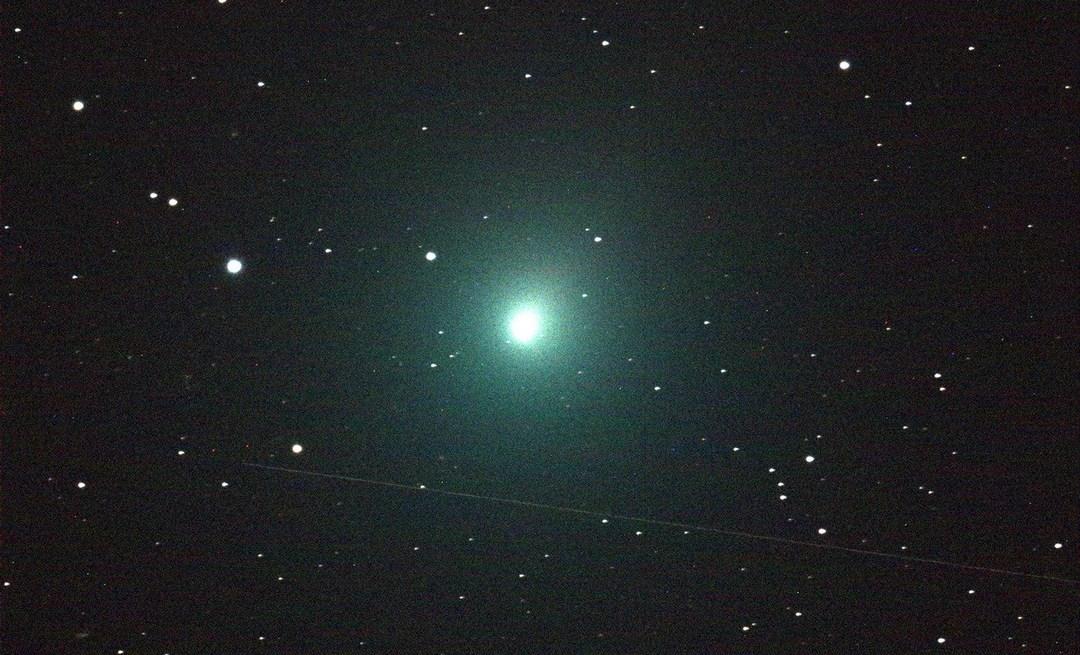 El Cometa de la Navidad llegará el 16 de diciembre y será el más brillante del año
