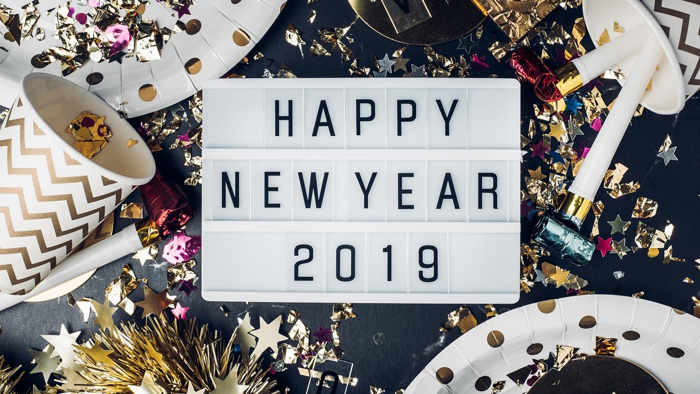 Año Nuevo 2019 Frases Divertidas Y Originales De Whatsapp