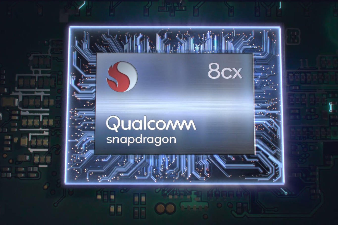 Qualcomm presenta Snapdragon 8cx, el procesador para Windows ARM que rivalizará con el i5