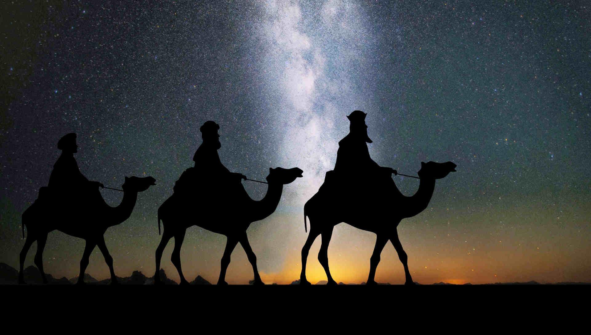 Reyes 2019 Frases Graciosas Para Compartir Por La Noche