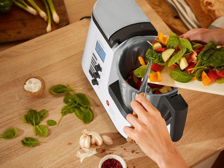 Robot de cocina lidl vs robot de cocina aldi cu l es mejor tecnolog a - Cual es el mejor robot de cocina ...