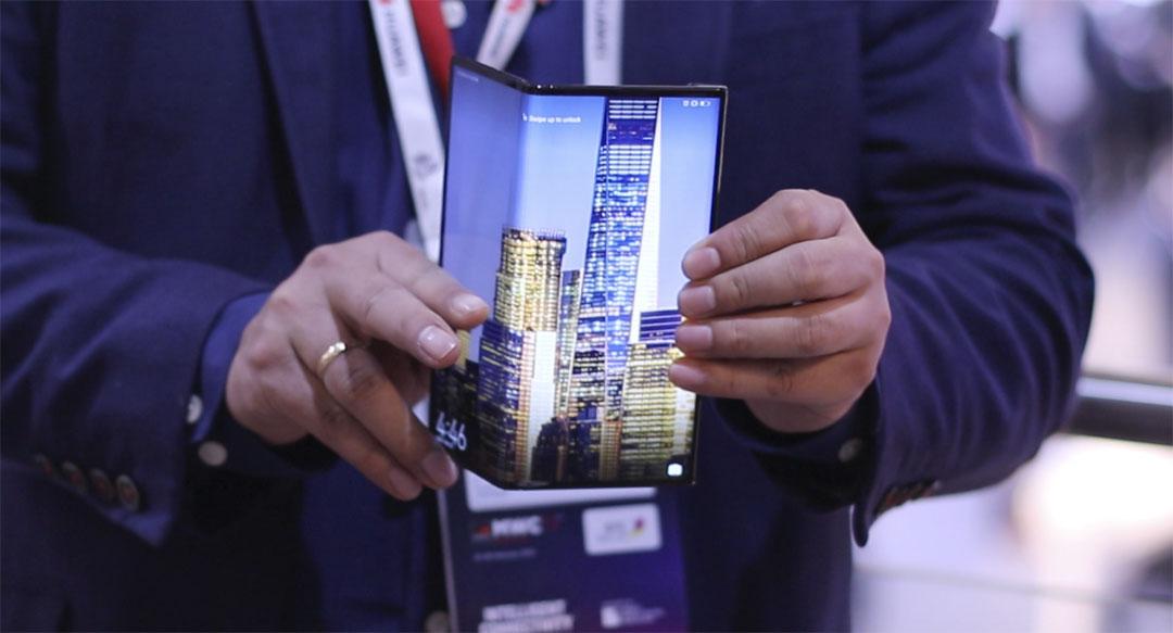 El móvil plegable de Huawei vendrá con mejoras que no estaban previstas