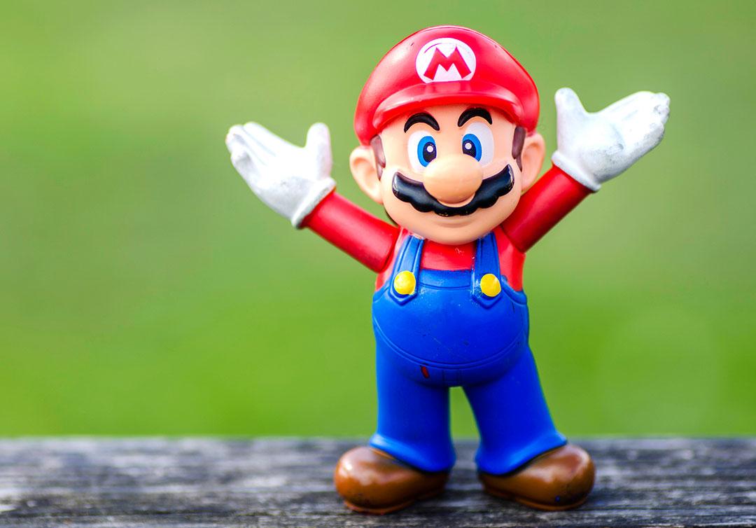 Nintendo lanzará el juego de Dr. Mario para móviles este verano