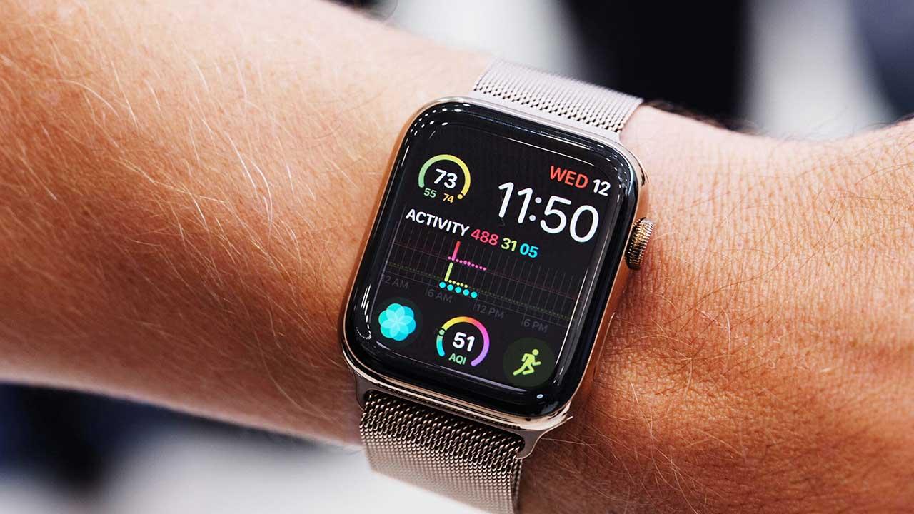 Los próximos Apple Watch contarán con modelos de cerámica y titanio
