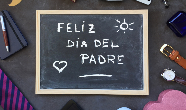 Las Mejores Felicitaciones Para El Dia Del Padre 2019 Life