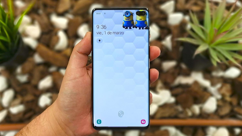 Descarga Los Mejores Fondos De Pantalla Para El Samsung