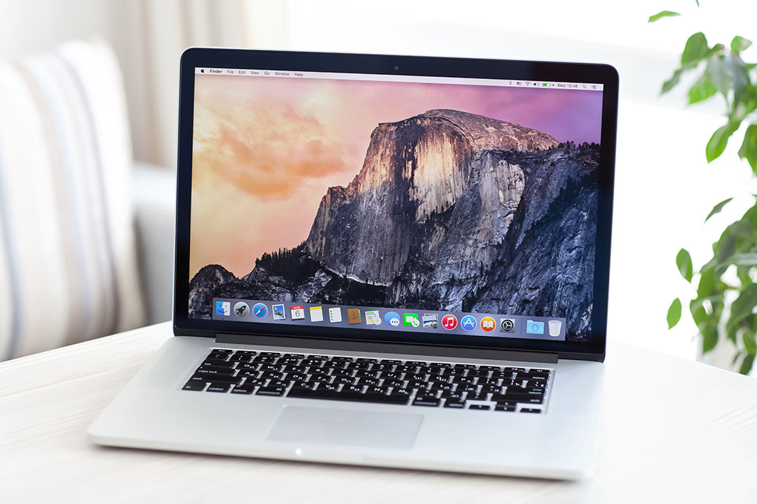 El MacBook Pro, a precio de MacBook Air en esta oferta de Amazon España ¡y con envío en un día!