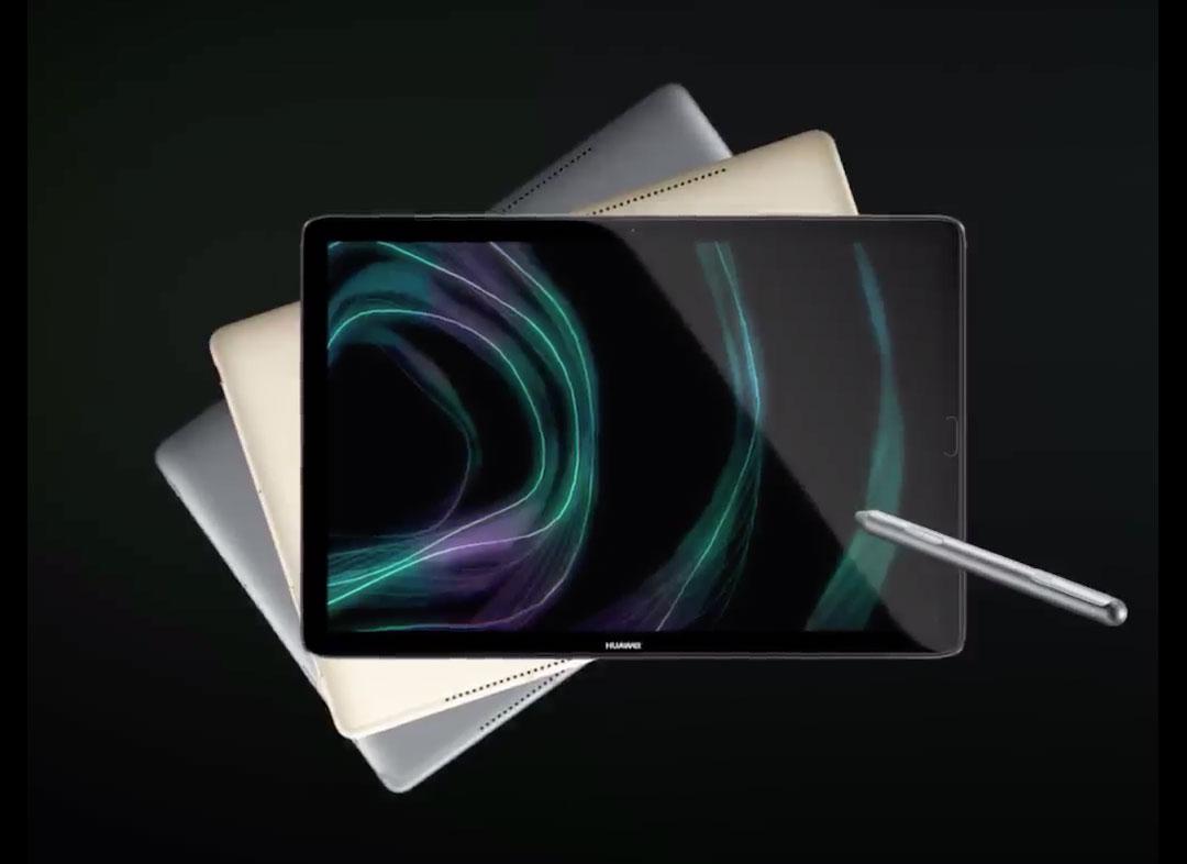 Huawei podría lanzar una tablet MediaPad de gama alta en 2019
