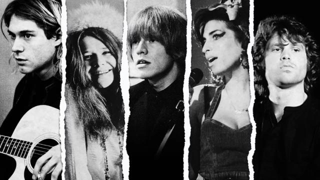Los 7 mejores documentales de rock que puedes ver en Netflix