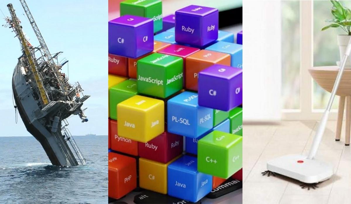 La escoba de Xiaomi, los exoplanetas de Microsoft y otras noticias resumidas de tecnología