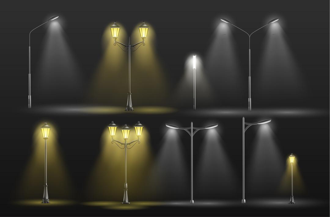 ¿Hemos sido engañados? El alumbrado LED no ha reducido la contaminación lumínica