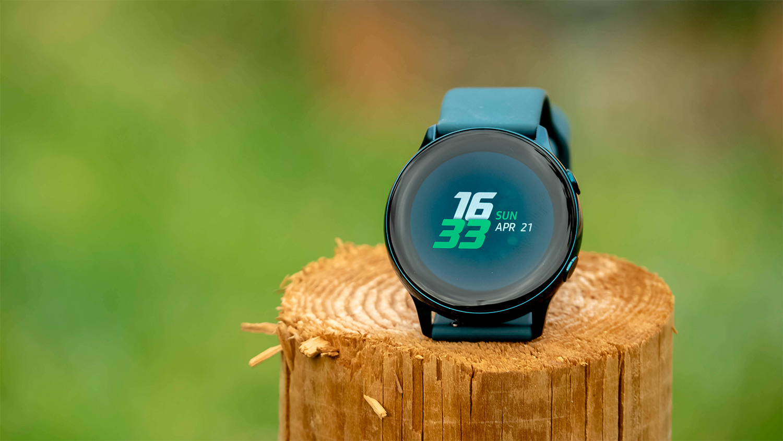 El Samsung Galaxy Watch Active baja ya de los 200€ en Amazon España: ¿será tu primer smartwatch?