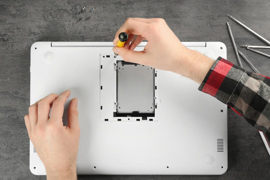 En qué debes fijarte al elegir un SSD para tu ordenador portátil