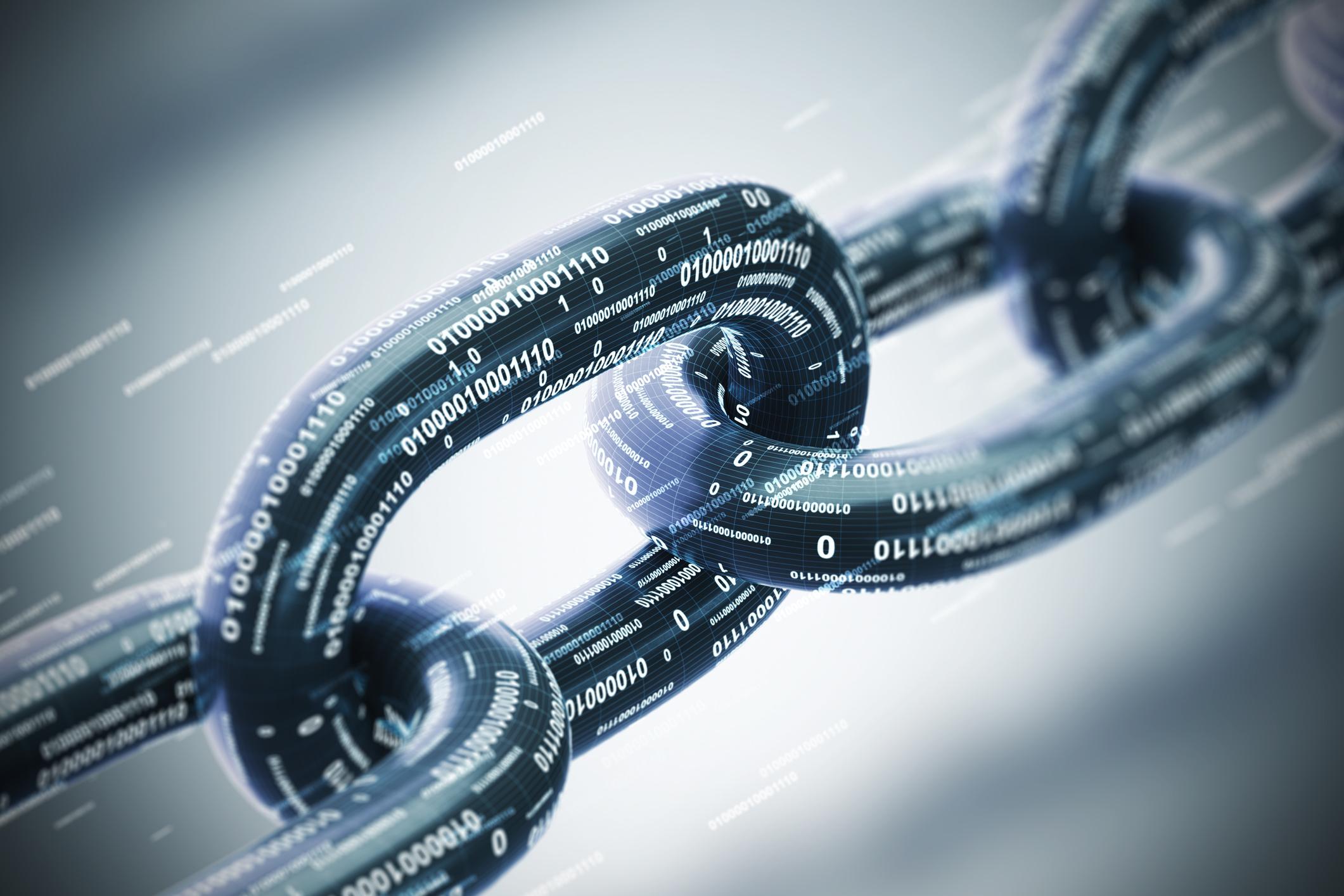 El blockchain también llega a los coches: esto es lo que debes saber