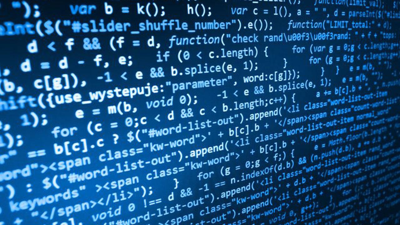 ¿Cuáles son los lenguajes de programación que se usan en el blockchain?