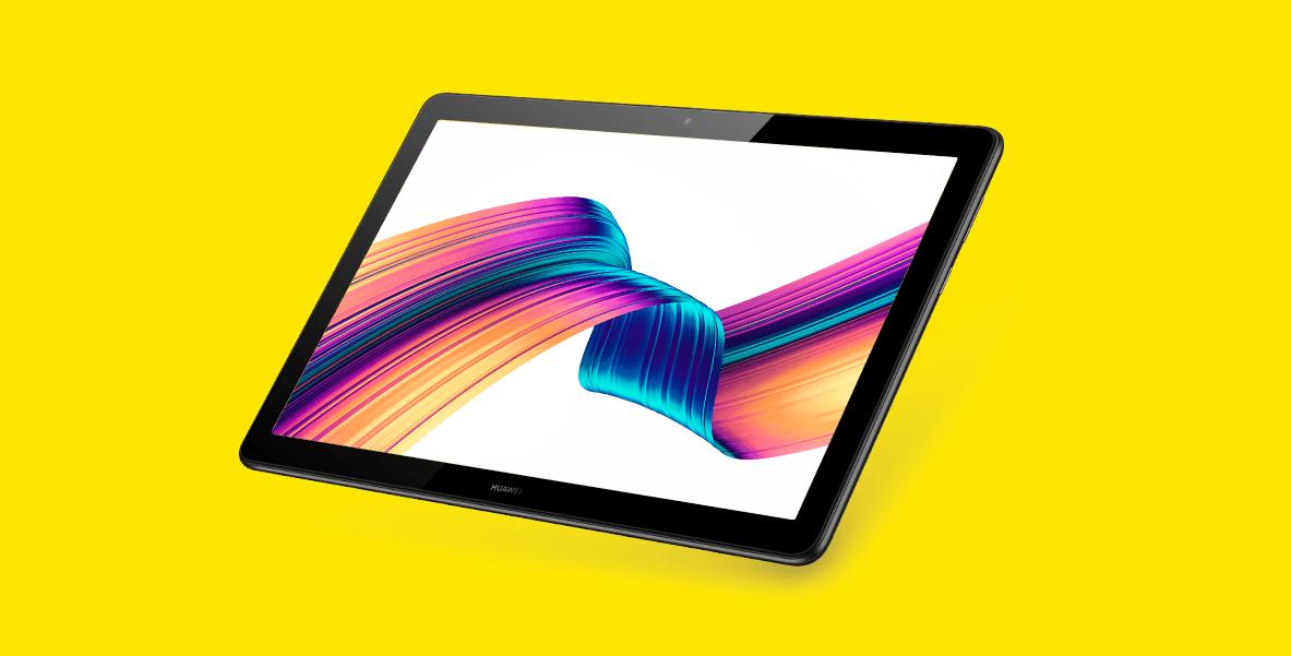 La Huawei Mediapad T5, en oferta en Amazon: una buena opción entre las tablets Android low cost