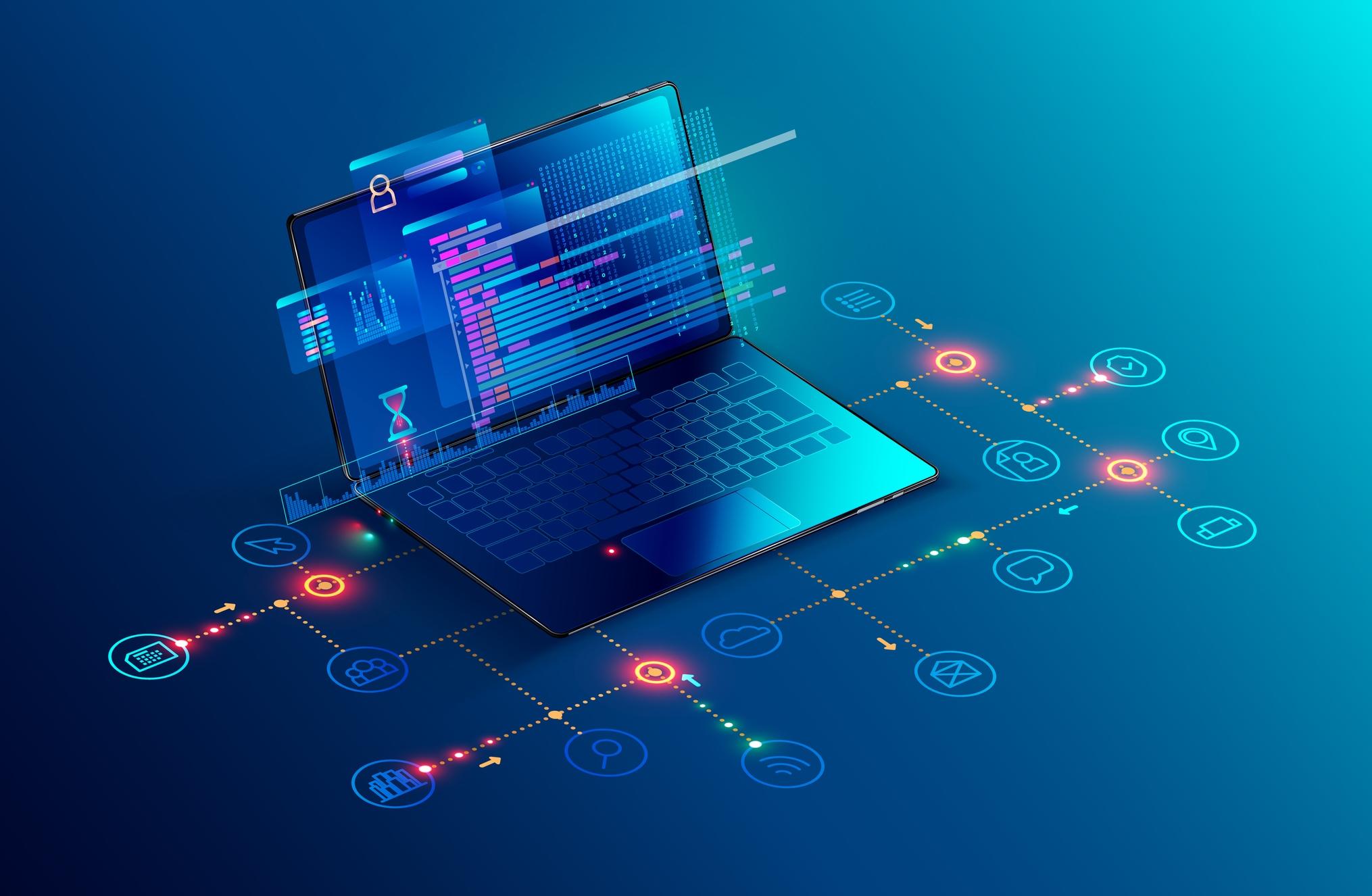 El origen de nombres de la informática que nunca hubieras imaginado |  Tecnología - ComputerHoy.com