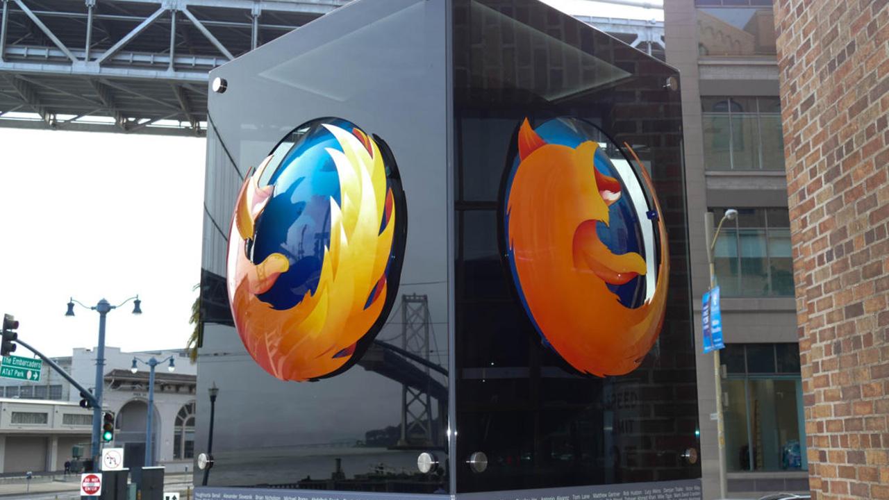 Firefox 70 mostrará un indicador cuando una página te geolocalice