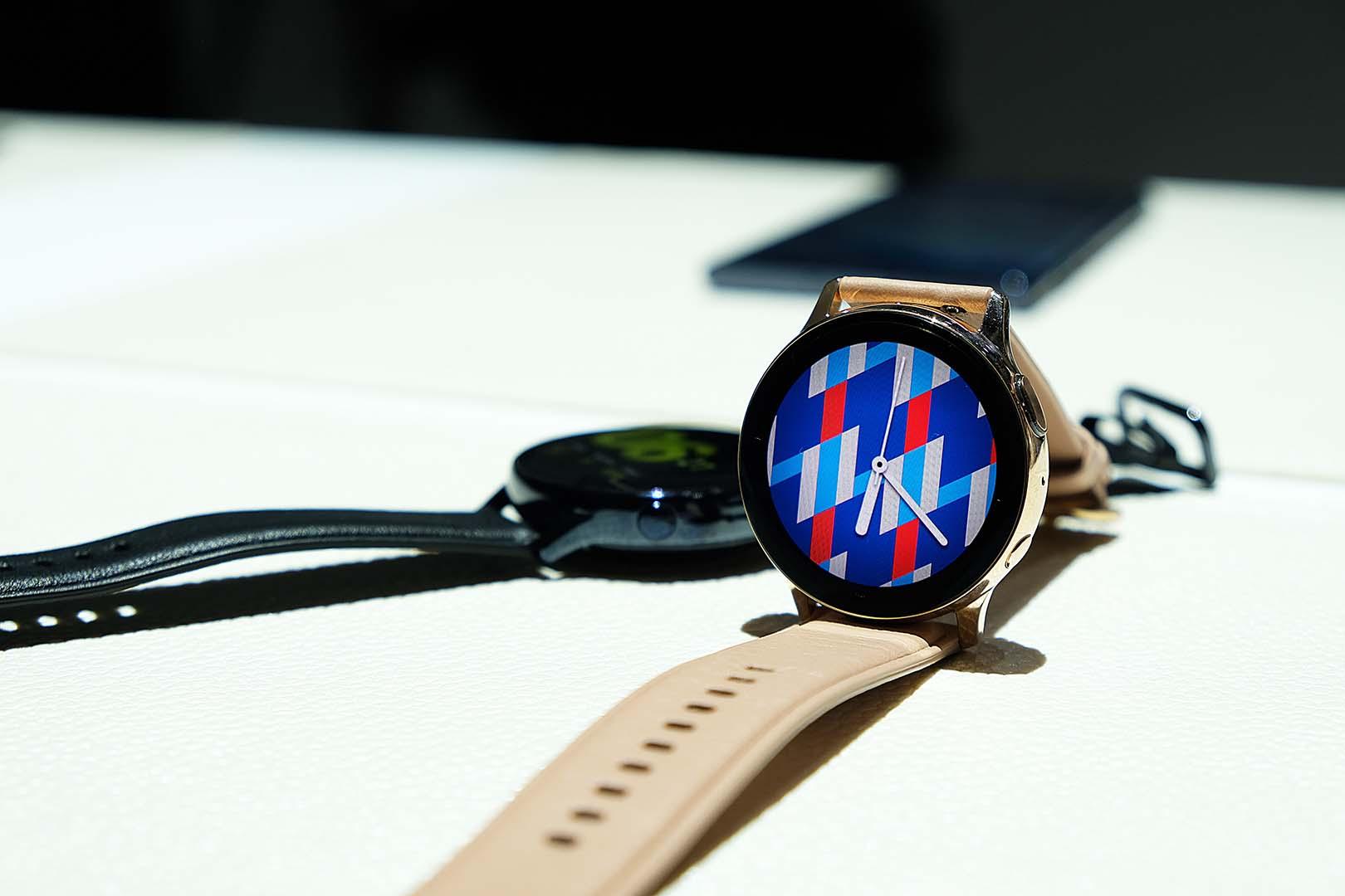 El Watch Active 2 no es solo un smartwatch deportivo: probamos el nuevo reloj inteligente de Samsung