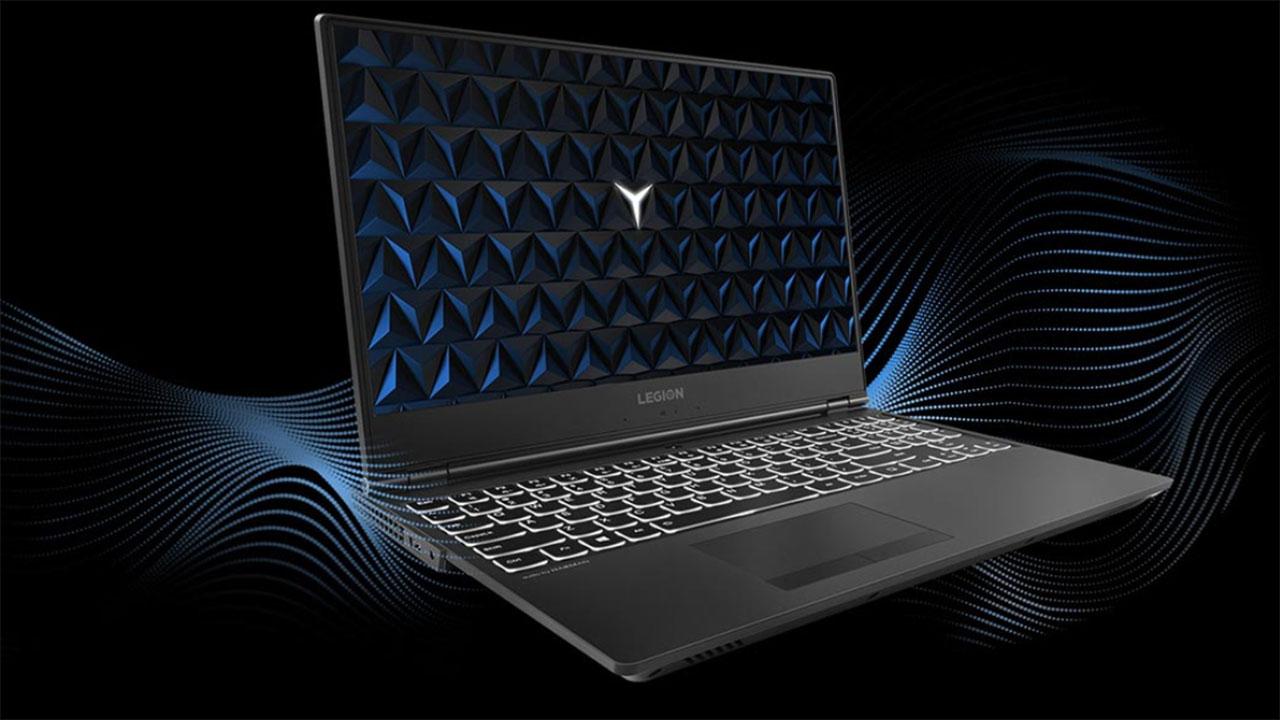 Oferta del portátil gaming Lenovo Legion Y530 con más de 300 € de descuento