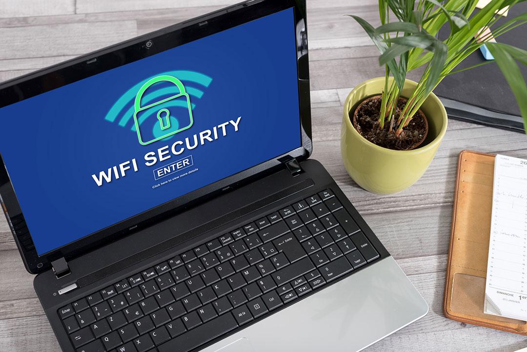 Qué hacer si no encuentro mi contraseña WiFi en Windows