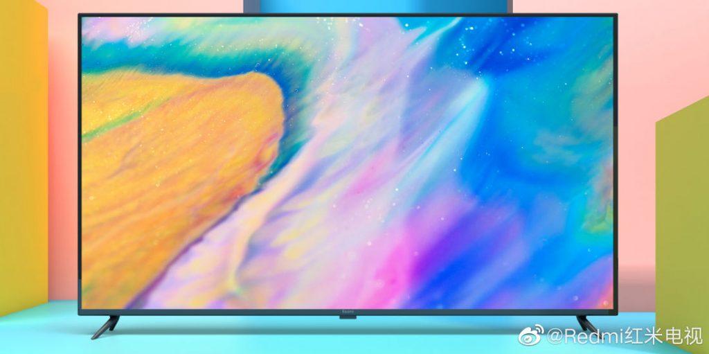 Así es el nuevo televisor de Xiaomi que pronto saldrá a la venta