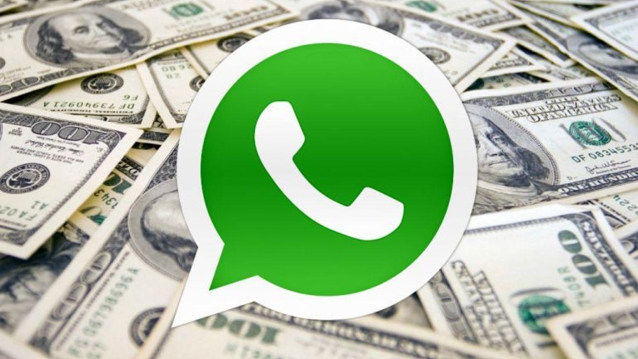 WhatsApp Pay: esto es lo que sabemos hasta ahora sobre los pagos desde WhatsApp