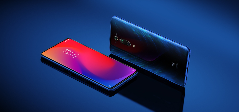 Llega el Xiaomi Mi 9T Pro con Snapdragon 855 a España, heredero espiritual del PocoPhone a precio de derribo