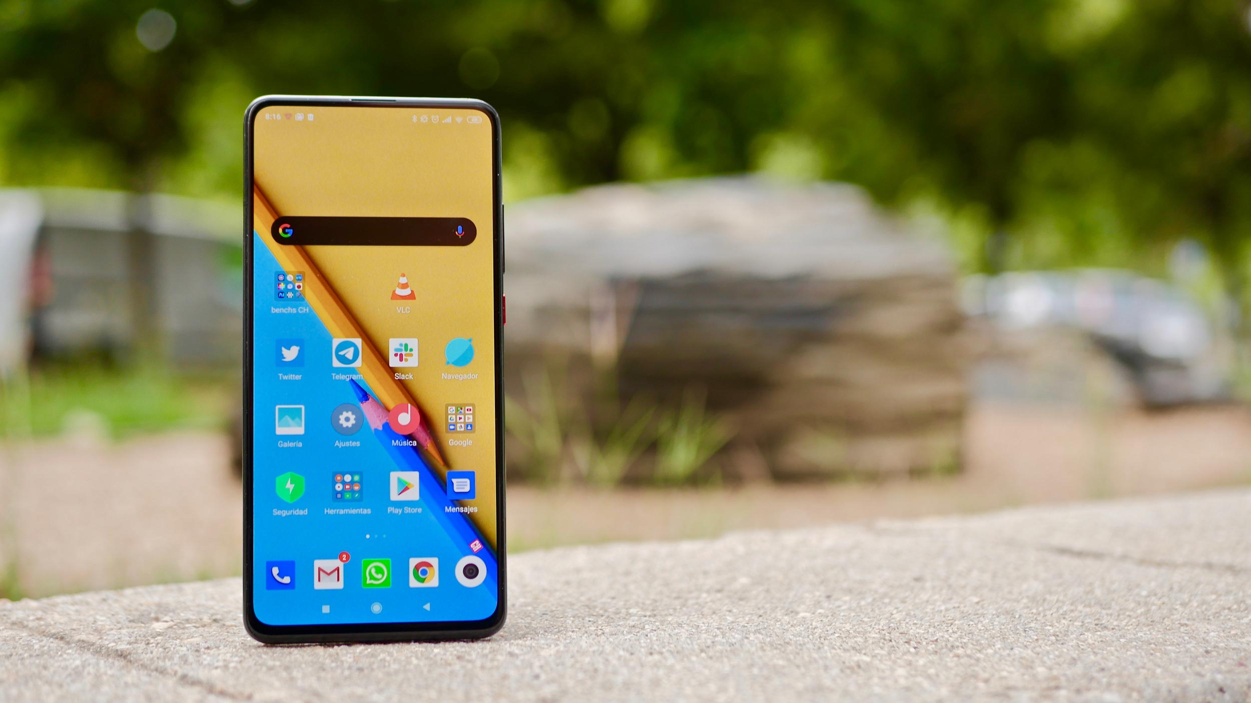 Xiaomi Mi 9T Pro, análisis y opinión