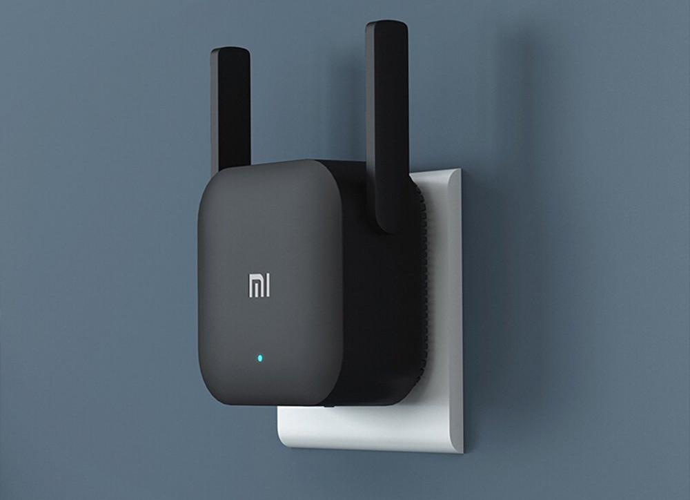 Xiaomi Mi WiFi Repeater Pro: el repetidor WiFi de Xiaomi está rebajado a sólo 15,99€ en Amazon