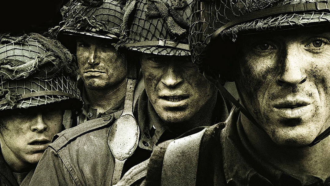 Las 10 mejores series bélicas de guerra que puedes ver en Netflix, HBO y Prime Video