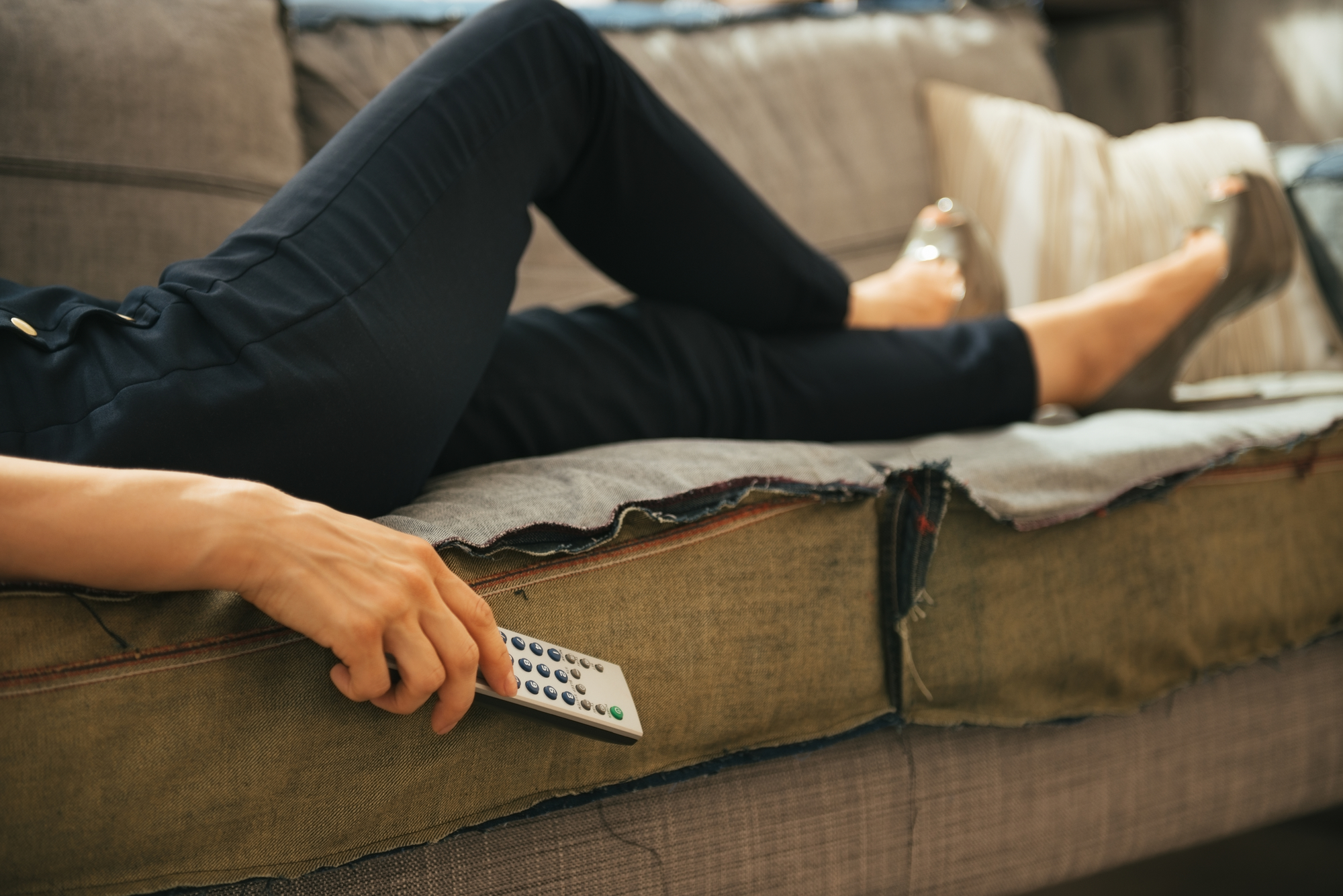 Resultado de imagen para televisores smart tv usandolos