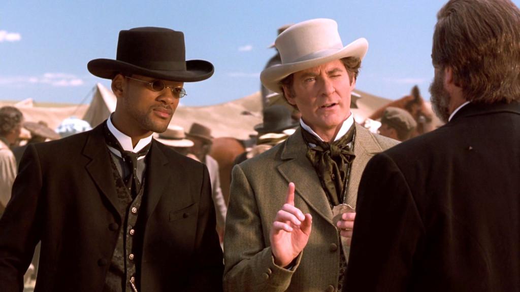 Hoy ha llegado a Netflix la película por la que Will Smith tuvo que pedir disculpas tras su estreno en 1999