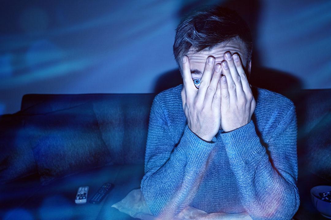 Por qué nos gusta tanto ver películas de miedo, según la ciencia | Life -  ComputerHoy.com