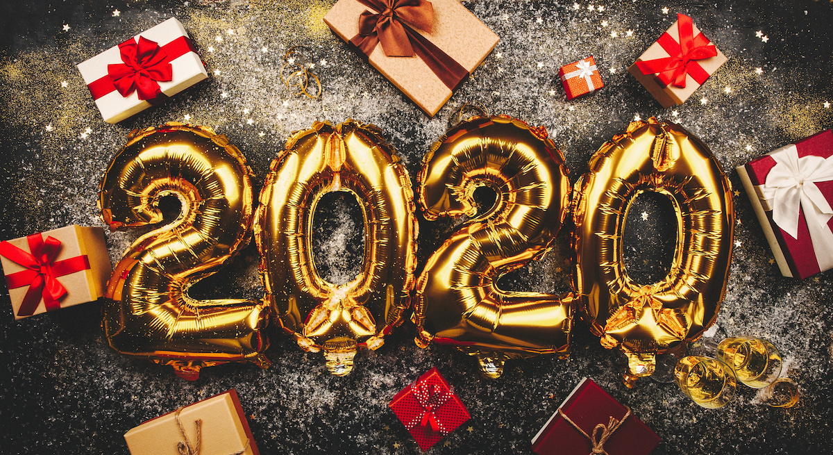 Año Nuevo 2020 Frases De Whatsapp Divertidas Y Originales