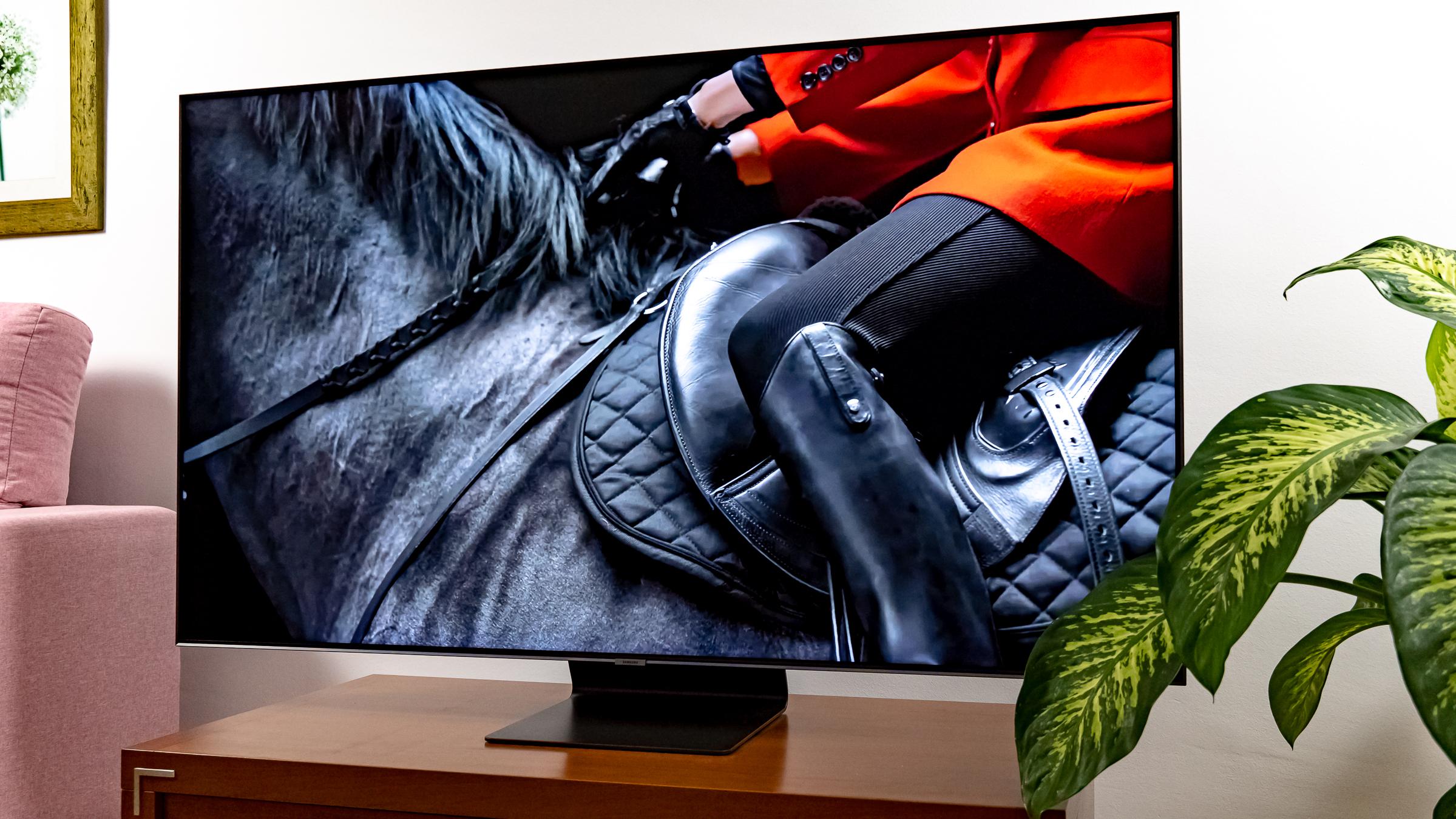 Samsung QLED Q90R, análisis y opinión | Tecnología - ComputerHoy.com