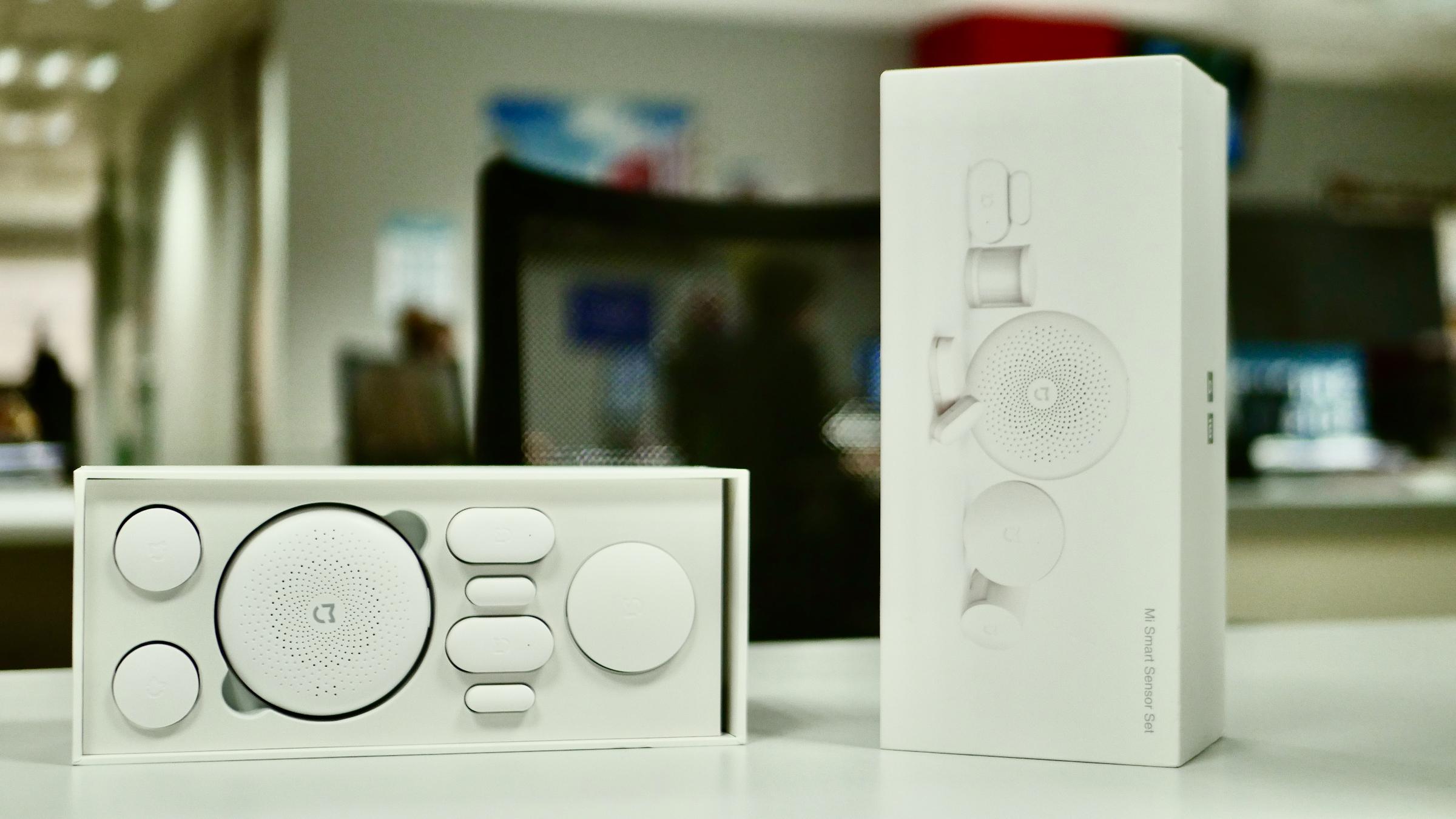 Xiaomi Mi Smart Sensor Set, análisis y opinión | Tecnología ...