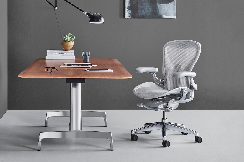 Estas sillas ergonómicas son perfectas para trabajar y jugar ...