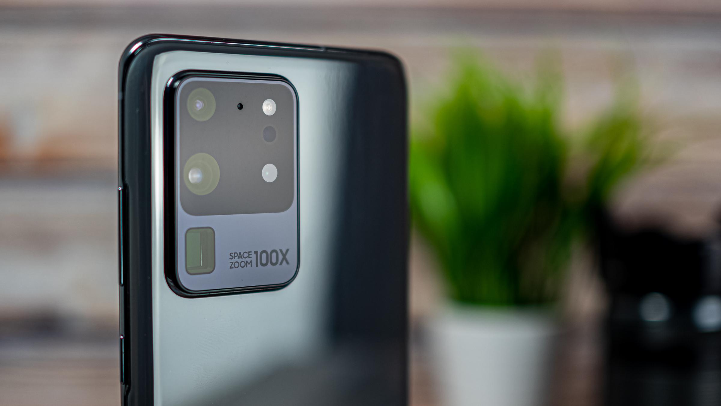Samsung estaría planeando montar su cámara de 108 megapíxeles en los Galaxy A