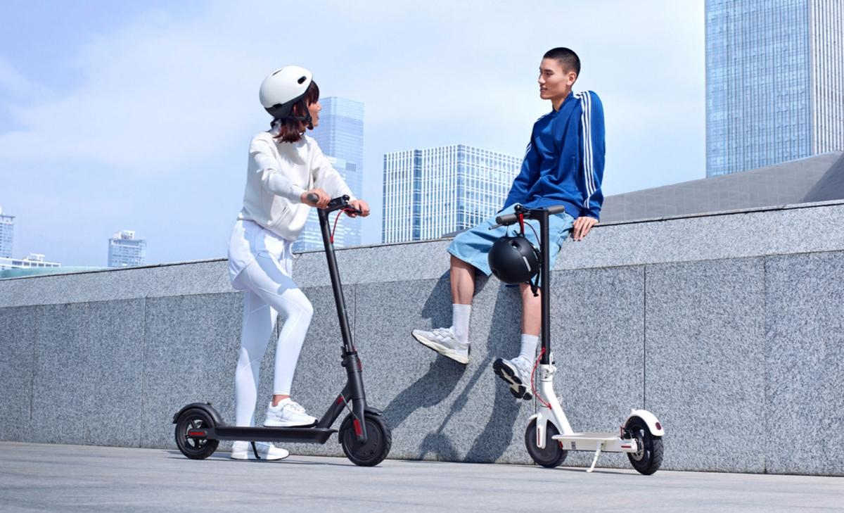 Xiaomi Mi Electric Scooter 1S, el patinete eléctrico más popular de Xiaomi,  con 150 euros de descuento | Motor - ComputerHoy.com