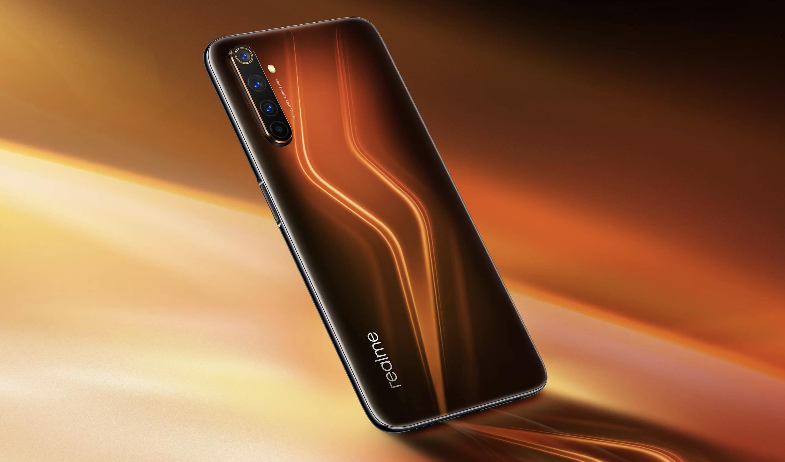 realme 6 Pro llega a Espaa con 329 euros de precio de salida  Tecnologa  - ComputerHoycom
