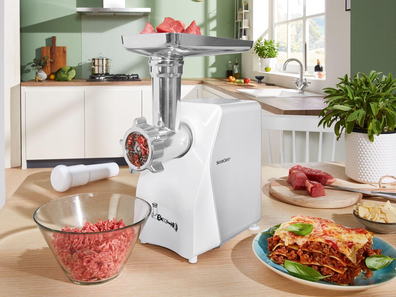 Lidl Lanza Una Picadora De Carne Una Yogurtera Y Otros Electrodomésticos Baratos Tecnología Computerhoy Com