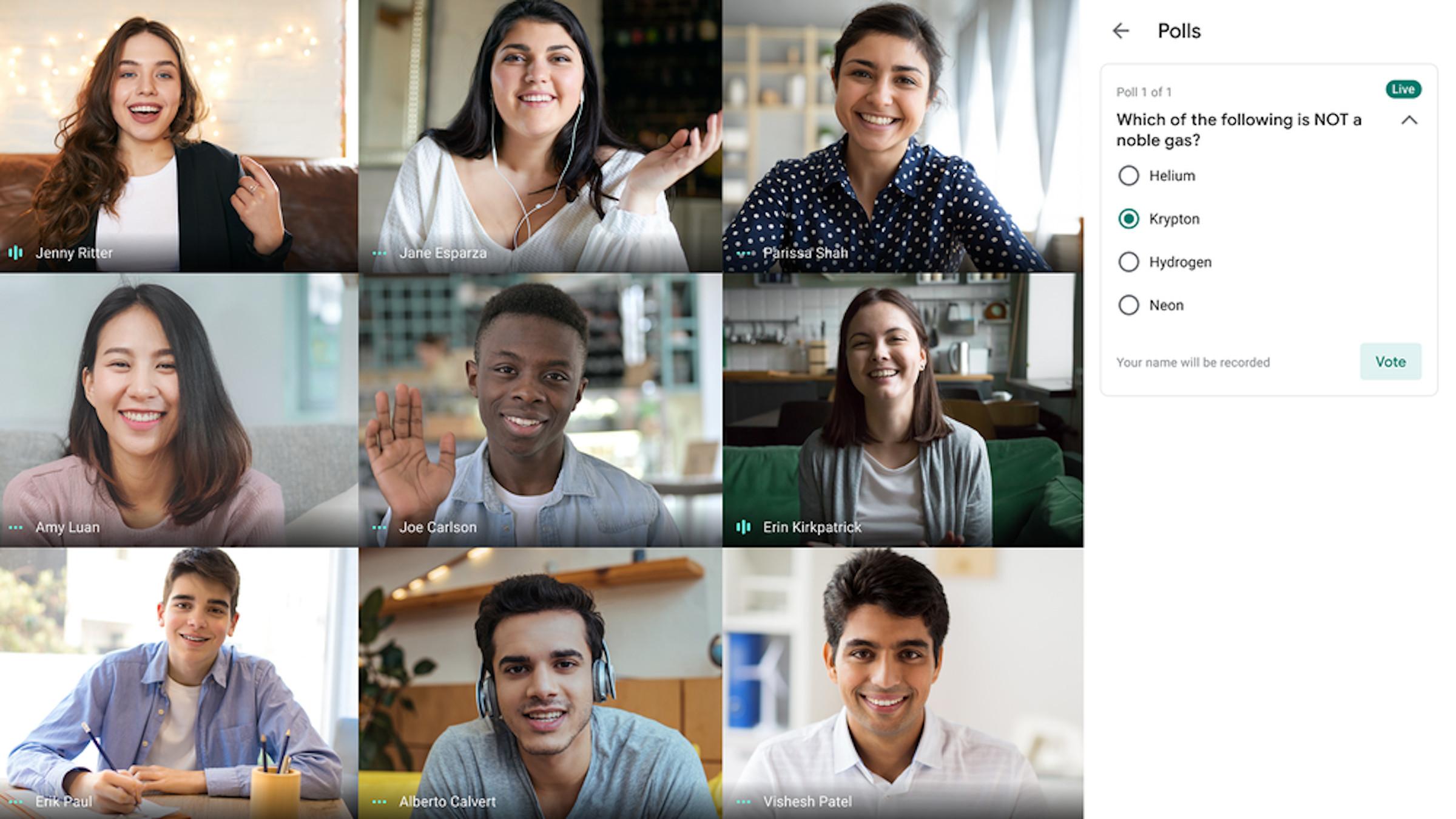 Google Meet limitará la duración de sus videollamadas a 60 minutos después  del 30 de septiembre | Tecnología - ComputerHoy.com