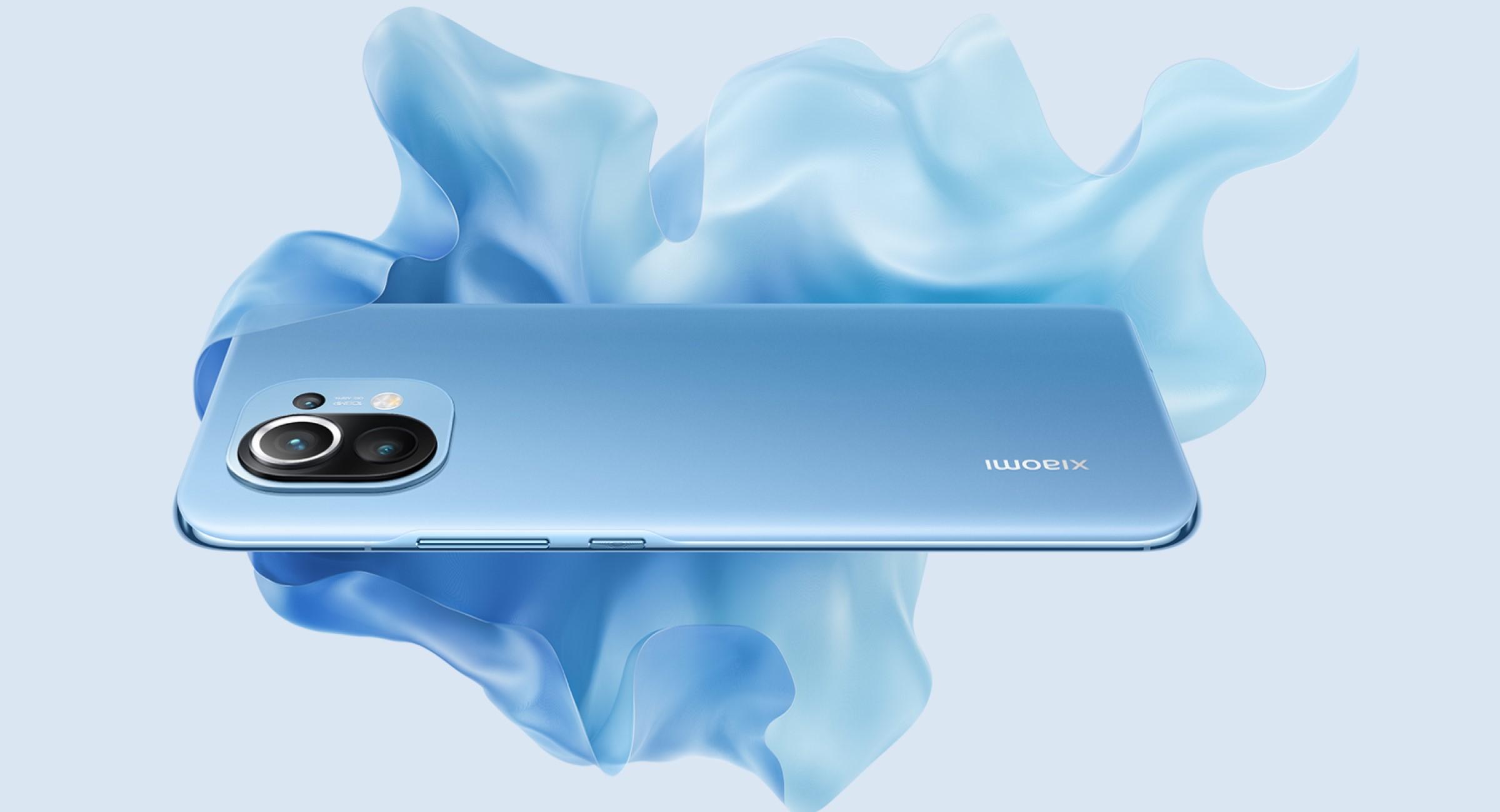 Xiaomi Mi 11 Lite pasa la certificación de la FCC revelando sus  características | Tecnología - ComputerHoy.com