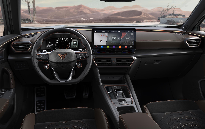 Los 7 mejores SUV que puedes comprar en 2021