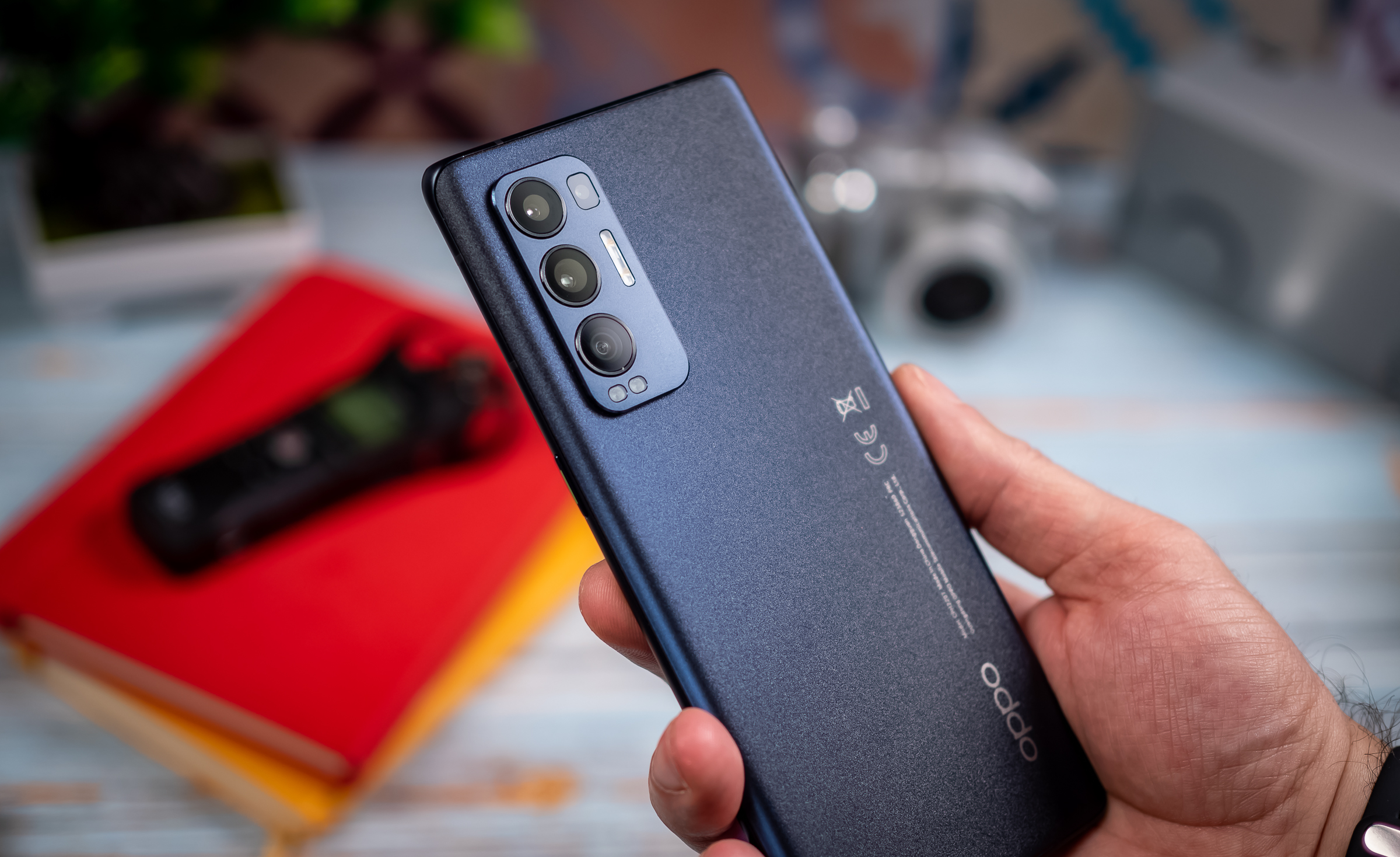 Oppo Find X3 Neo 5G características y especificaciones