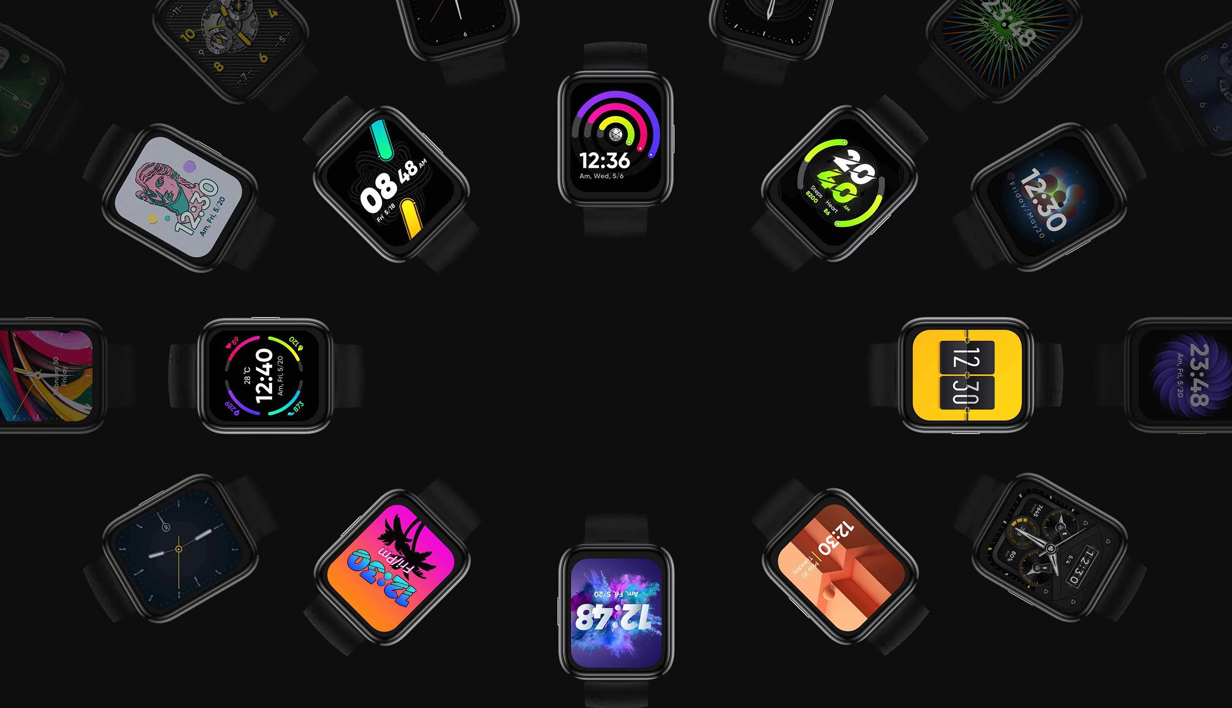 El catálogo de realme crece en España: llegan los relojes realme Watch 2 y Watch 2 Pro, y el robot aspirador TechLife