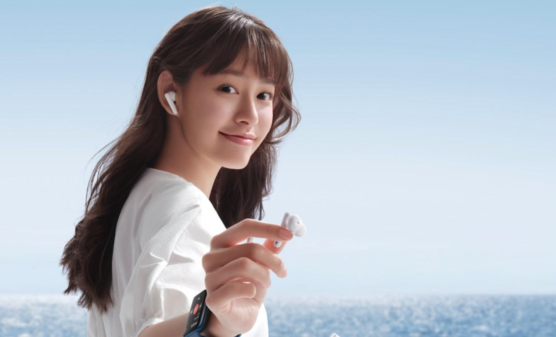 Oppo renueva su línea de auriculares true wireless: ENCO Buds, Air y Free2